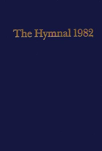Hymnal 1982, Blue