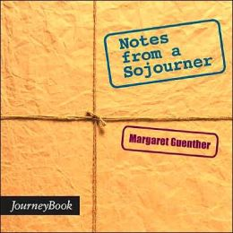Notes from a Sojourner