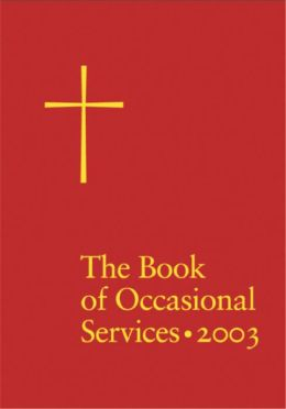 The Book of Occasional Services 2003