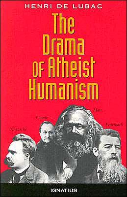 Drama of Atheist Humanism