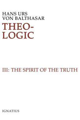 Theo-Logic: Theological Logical Theory