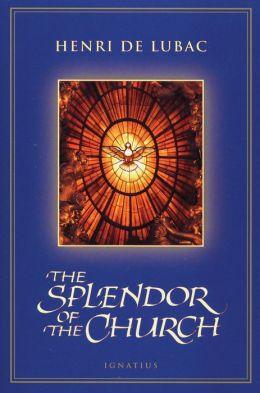 Splendor of the Church