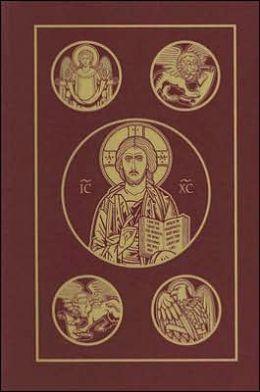 The Ignatius Bible: Revised Standard Version (RSV) / Catholic Edition 2