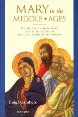 Mary in the Middle Ages