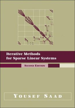 Iteractive Methods for Sparse Linear Systems
