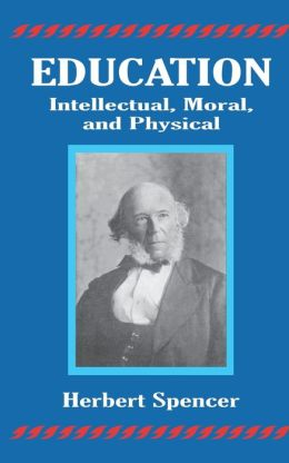 Education: Intellectual, Moral, and Physical