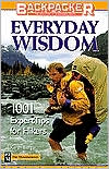 Everyday Wisdom: 1001 Expert Tips for Hikers