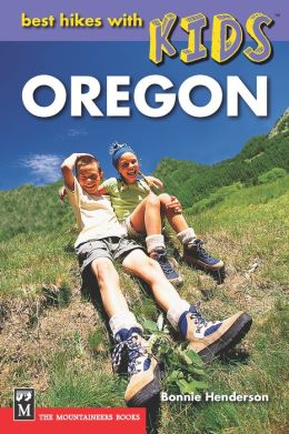 Best Hikes with Kids in Oregon