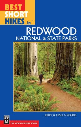 Best Short Hikes Redwood National and State Parks