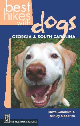 Best Hikes with Dogs Georgia and South Carolina