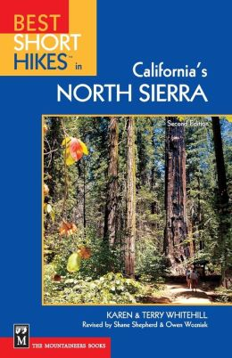 Best Short Hikes in California's North Sierra