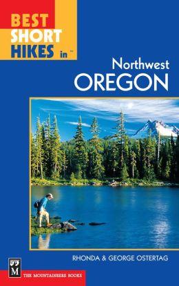 Best Short Hikes in Northwest Oregon