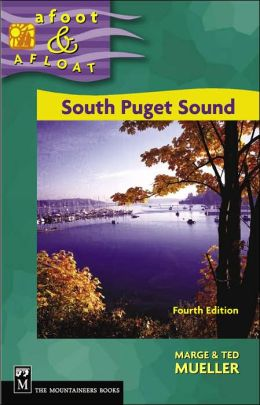 South Puget Sound: And Hood Canal