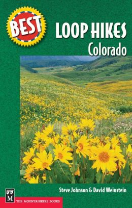 Best Loop Hikes Colorado
