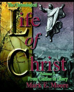 Chronological Life of Christ