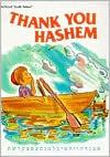 Thank You Hashem