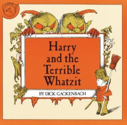 Harry and the Terrible Whatzit