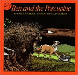 Ben and the Porcupine