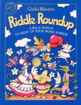 Riddle Roundup
