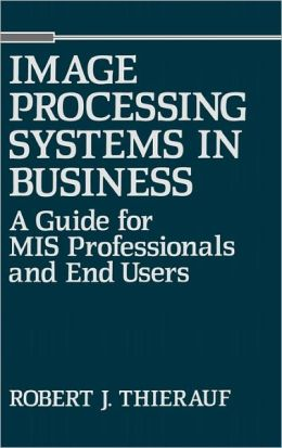 Image Processing Systems In Business