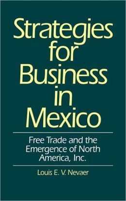 Strategies For Business In Mexico