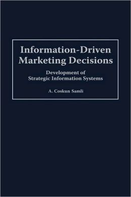 Information-Driven Marketing Decisions