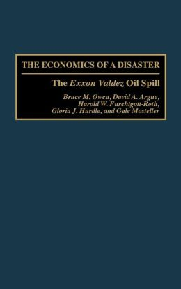 Economics Of A Disaster