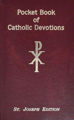Pocket Book of Catholic Devotions