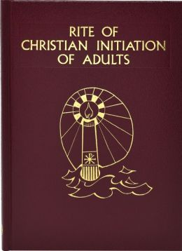 Rite of Christian Intiation of Adults