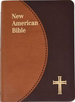 St. Joseph Personal Size Catholic Bible-NAB