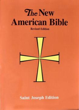 New American Bible - Saint Joseph Edition (NABRE)