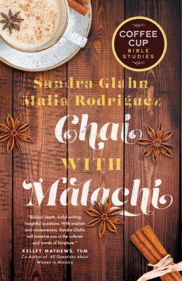 Chai with Malachi