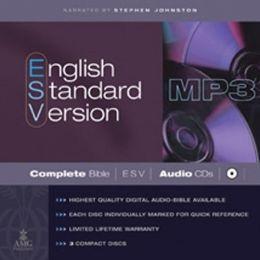 Complete Bible-ESV