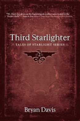 Third Starlighter (Tales of Starlight Series)