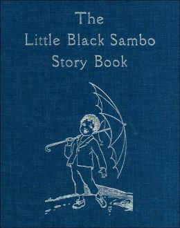 The Little Black Sambo Story Book