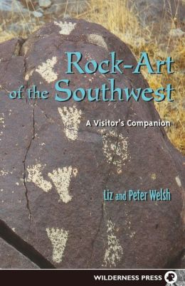Rock Art Of The Southwest