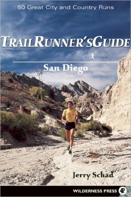 Trail Runner's Guide San Diego