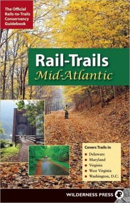Rail-Trails Mid-Atlantic