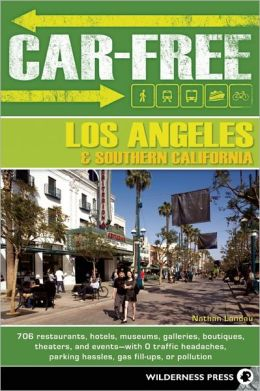 Car-Free Los Angeles and Southern California