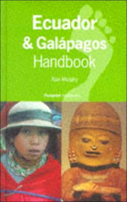 Passports Ecuador and Galapagos
