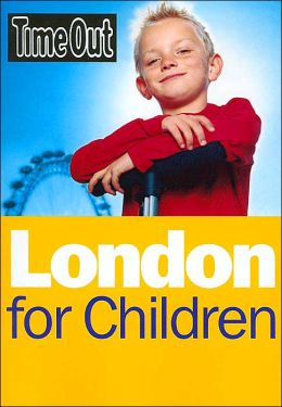 TIME OUT LONDON FOR CHILDRE 4E