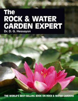 The Rock & Water Garden Expert