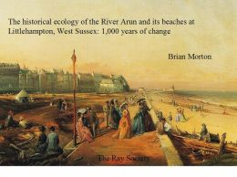 The The Historical Ecology of the River Arun and its Beaches at Littlehampton, West Sussex: 1000 Years of Change