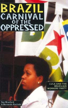 Brazil Carnival of the Oppressed
