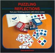 Puzzling Reflections: Test Your Thinking Powers with Mirror Cubes