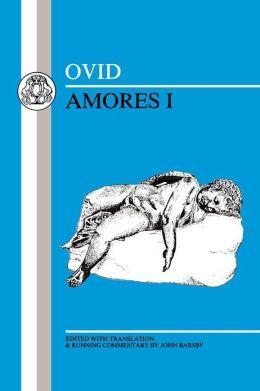 Ovid: Amores I