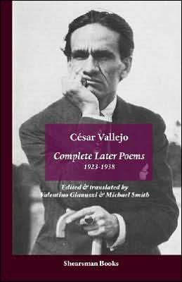 Complete Later Poems 1923-1938