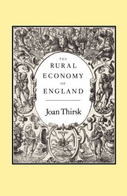 Rural Economy Of England