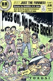 Pass On, No Pass Back