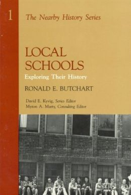 Local Schools: Exploring Their History